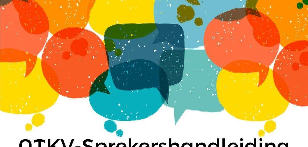 ATKV-Sprekershandleiding